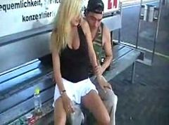 German, Train, Orgy training