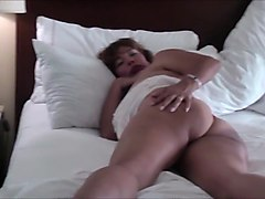 Asian, Wife, Massage chubby mature interracial