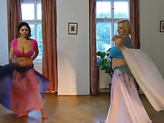 Sveta fortuna belly dancing