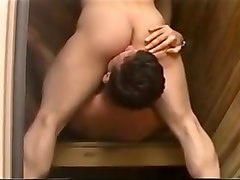 "Japanese ""hot spa"" creampie sex ""hotspring"""