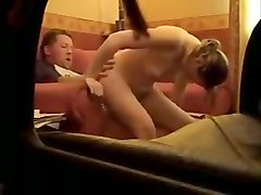 Wife, Cheating, Caught, Hot mature spanish woman gets fucked by young