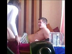 Teen, Ass, Hidden, Hidden cam mother son sex