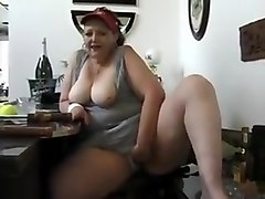 Amateur, Solo fat and bbw