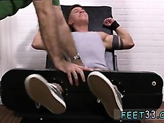 Tied, Gay boys slaves sex