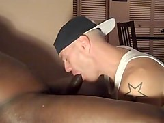 Swallow, Woman cums in his mouth