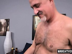 Anal, Cumshot, Young gay anal