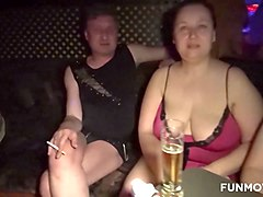 Amateur, Amateur club swinger