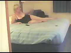 Caught, Hidden, Voyeur hidden cam masturbating toilet