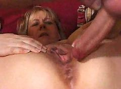Anal, Mature Anal, Germn mature anal