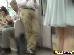 Asian, Babe, Public, Guys spy piss jerk off solo compilation