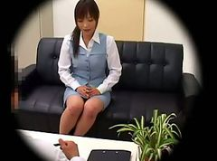 Office, Office blackmail