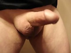 Amateur, Solo male cum