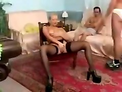 Bukkake, Erotic, Natalia s first time