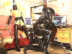 Rubber, Doll, Rubber woman