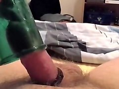 Amateur, Toys, Dildo, Solo male pinoy masterbation allan cabutin video