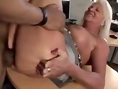 Hungarian, Mature woman vs young girl