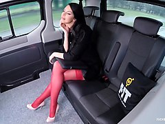 Bus, Beauty, Russian, Indian girl hindi car bj