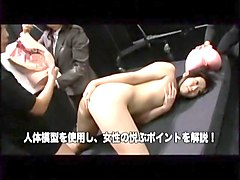 Eri ouka sweet japanese school teacher