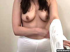 Doctor, Teen, Cute, Arabic girl loose her virginity