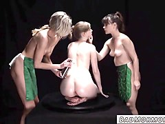 Blonde, Teen, Facial, Hot blonde teen webcam