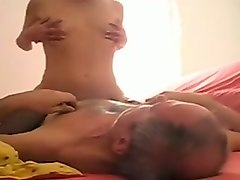 Mom fucked by black