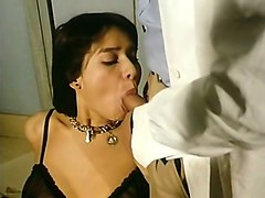 Blonde, French, Babe, Brigitte mature french fuck by 2 boy