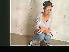 Chinese, Compilation, Hot girls spy pissing