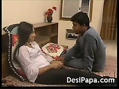 Indian, Cheating, A beautiful indian girl fucked