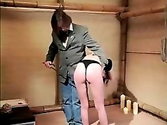 Bondage, Fetish, Tied, Rubber slave in bondage