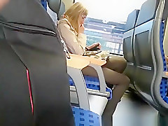 Train, Groped in train