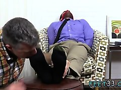 Black, Tied, Two men tied up