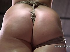 Slave, Train, Submisive as lisking lesbo slave training