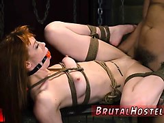 Bondage, Sex hot first time boy and girl fuck