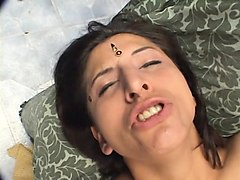 Indian, Threesome, Mature indian webcam aunty
