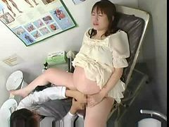 Asian, Doctor, Japanese, Japanese patient