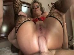 Anal, Mature, Booty asian anal