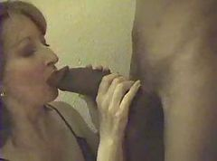 Black, Wife, Tranny huge cock