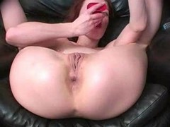 Ass, Toys, Mature lesbian orgy with sex toys and big tits