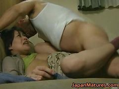 Asian, Japanese, Milf, Japanese clit