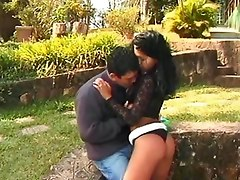 Ladyboy, Ladyboy mature girl