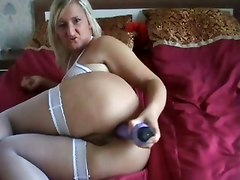Anal, Teen anal toys