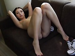 Strip, Mom and son sensual sex