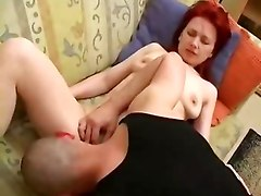 Russian, Aunt, Mature russian mom boys