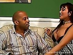 Asian, Black, Watch my wife fuck by black dick