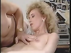 Hermaphrodite, Shemale tricks a guy