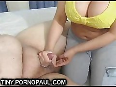 Small Cock, Fat, Fat shemale strokers cum