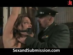 Bdsm, Domination, Rough, German domination
