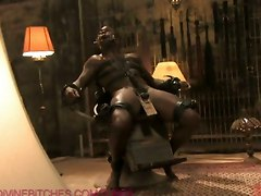 Slave, Squirt, 2 german slave