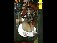 Erotic, Fetish, Breast whipping