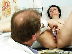 Gyno, Ass, Teacher, Embarrassed by mom